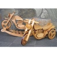 Gyngemotorsykkel